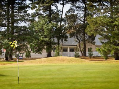 Stableford House