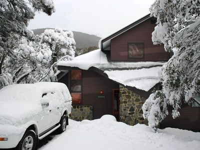 La Piste Truite, Valley Close thredbo nsw 2625