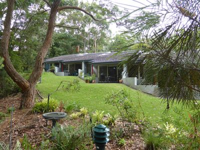 Hyams Beach Hideaway - your holiday haven