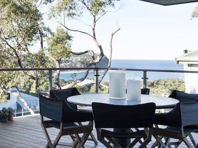 MACMASTERS BEACH HOUSE