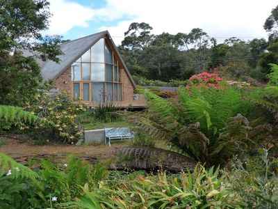 Blackwood Cottage - Holiday Accommodation at Sisters Beach Tasmania