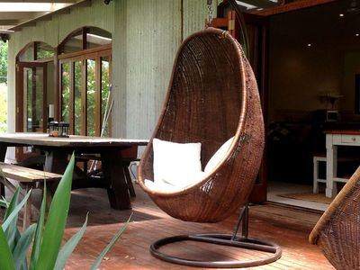 Big Love - enjoy the tranquility of the Byron Hinterland