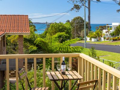 27 Ocean Avenue, Surf Beach