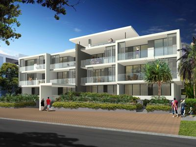 Kiama Ocean View apartment