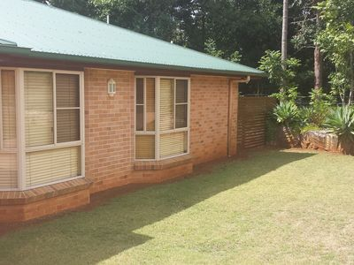 Modern Airconditioned Accommodation in a great location