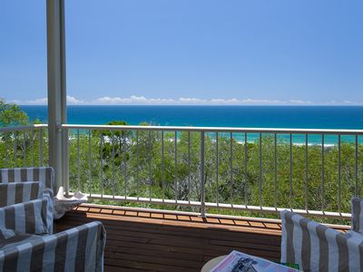 Prestige Holiday Homes - Peregian Beach Holiday House