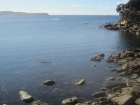 East Shelley Point