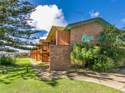 Seamist 3 - Holiday Accommodation