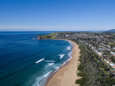 PARADISE SUITE, Gerringong - time for a small, sweet getaway