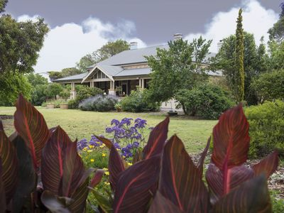 Yankalilla Bay Homestead