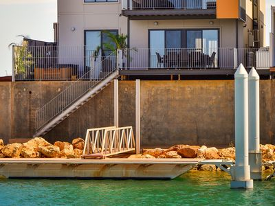 33 Inggarda Lane - PRIVATE JETTY & SPA