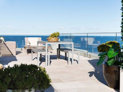 Maroubra Penthouse - The Scout Group