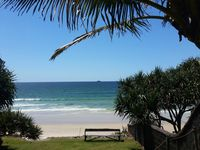 Swim, snorkel, surf or snooze - it's your holiday at Beachside Byron