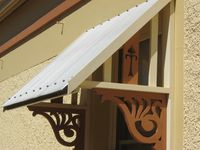 Outdoor attention to detail = 18 On John - cottages4u group
