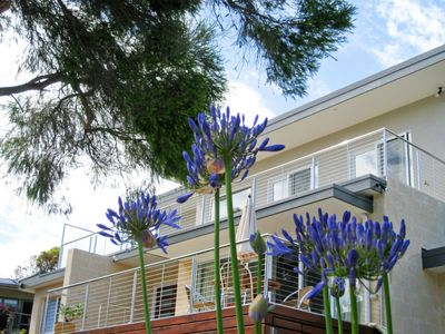 TOP DECK APARTMENT - PORTSEA