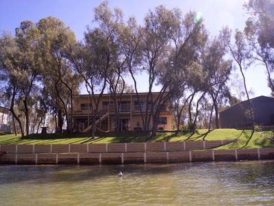 River Retreat Brenda Park