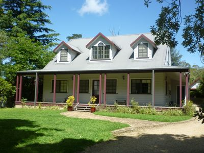 DenFenella Lodge
