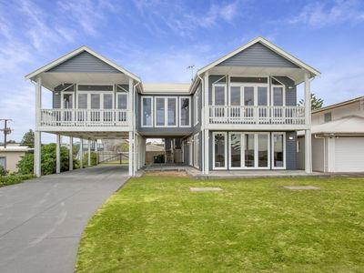 160 Surfers Parade - Absolute Beach Front with Stunning Surf Coast Views