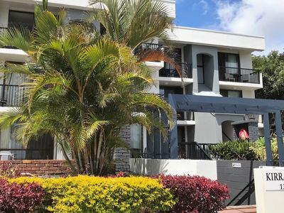 Kirra Vista 9 - Kirra Beachfront - Min. 3 night stays