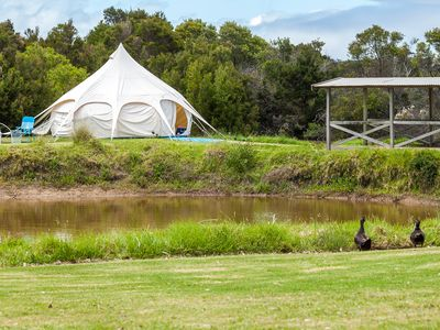 Gone Glamping Phillip Island