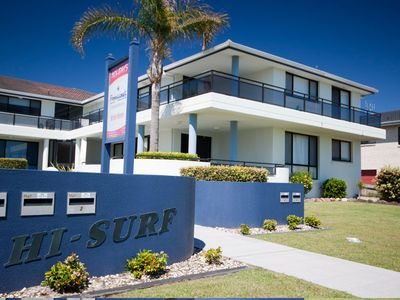 Hi Surf Unit 4, 92 Head St, Forster