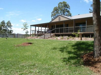 Wollombi Farm Country House
