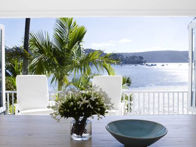 BARRENJOEY VILLA - Contemporary Hotels