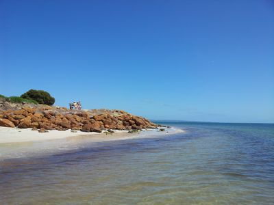 Busselton Beach Stayz offer family accommodation