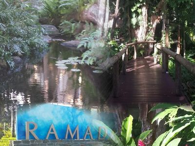 Relax @ 104 Ramada Resort