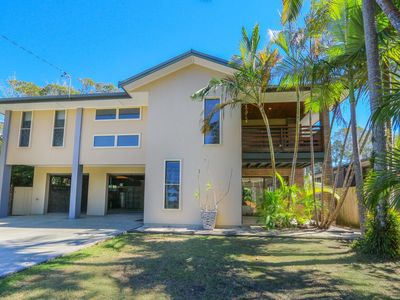 Lotus Beach House Cabarita