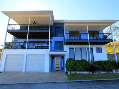 4 Bedroom Tangalooma Holiday Home