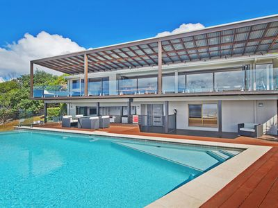 Beach Break Executive House,  73 Matthew Flinders Drive, Port Macquarie