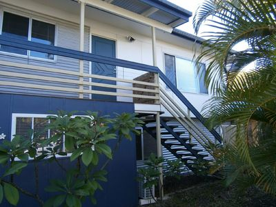 Moments from Bribie Island waterfront - 43 Cotterill Ave, Bongaree