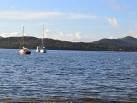 Go on a fishing trip or go for a swim in pristine waters of Wedge Bay.