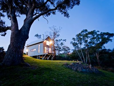 Daylesford Escapes Elevated Plains Retreat 2
