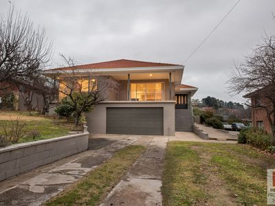 12 Gippsland Street - Spacious and central with off street parking