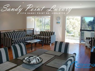Sandy Point Road, 117A, Sandy Point Luxury
