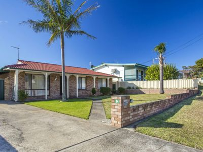 Ulladulla Seaside Stay