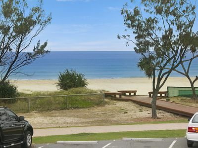 Goondi 3 - Currumbin Beachfront