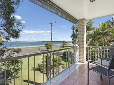 Waterfront First Floor Unit - 3/15 South Esp, Bongaree