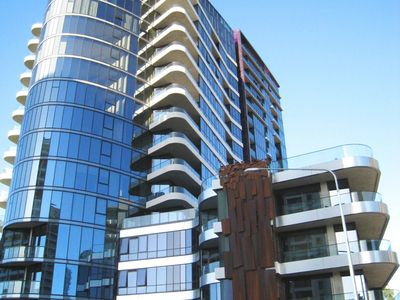 The ApARTments, New Acton
