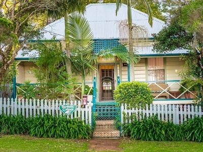 Banksia Cottage awaits you