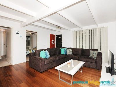 Peninsula-Holiday-Rentals-Tootgarook-Accommodation