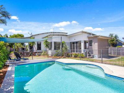 CASUARINA BEACH RETREAT
