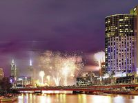 Crown Casino and Entertainment Complex 8.6km