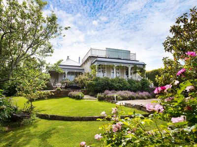 Lake Daylesford Country House