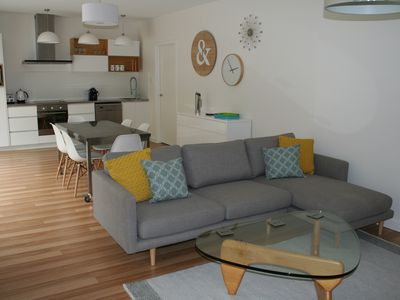 Apartment No 2, your perfect holiday stay.