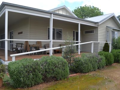 Yarrasackawonga Holiday House