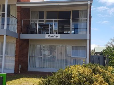 Meridian Port Elliot   beachfront accommodation Encounter Holiday Rentals
