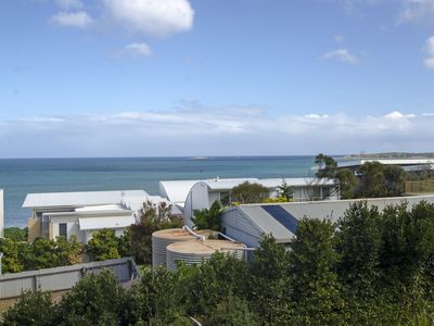 125 Seagull Avenue - Panoramic Views Over Dump Beach